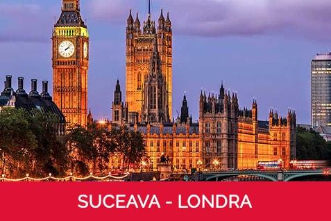 oferte-avion-SUCEAVA-LONDRA